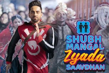 Shubh mangal Zyada