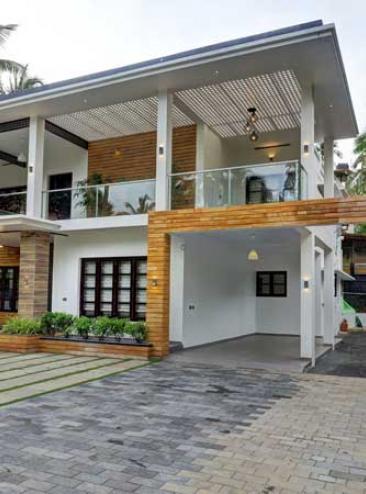 home-frame design