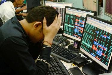indian share market-business news