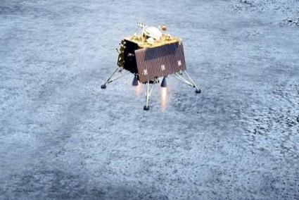 vikram-lander