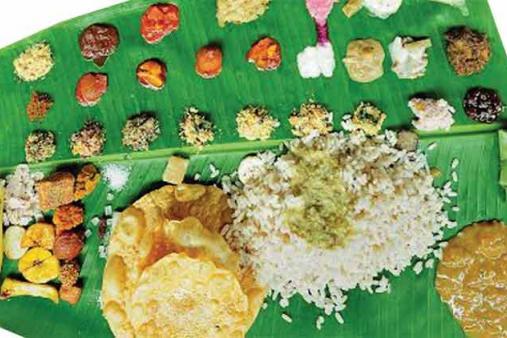 Aranmula-VallaSadya