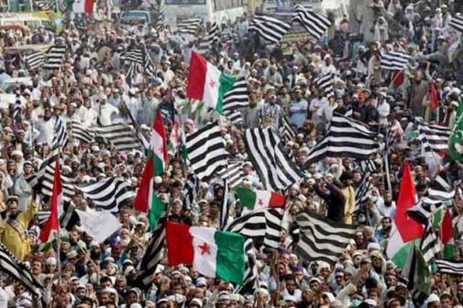 Azadi-March-pakistan