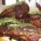 Omani dishes Shuwa