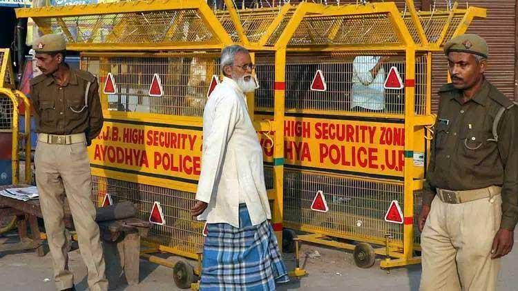 ബാബരി വിധി: വഖഫ് ബോർഡ് ട്രസ്റ്റ് രൂപവത്കരിച്ചു