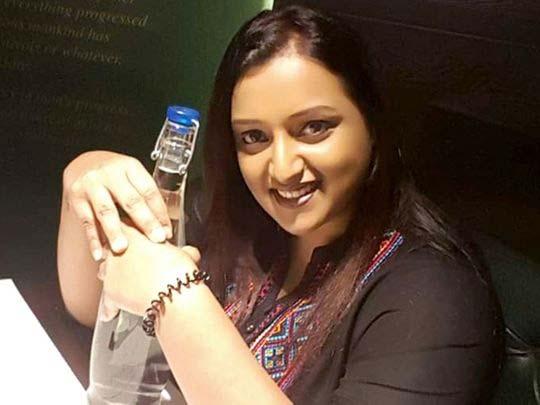 സ്വപ്ന സുരേഷിന് യു.എ.ഇ കോണ്സുലേറ്റിന്റെ ഗുഡ് സര്ട്ടിഫിക്കറ്റ്