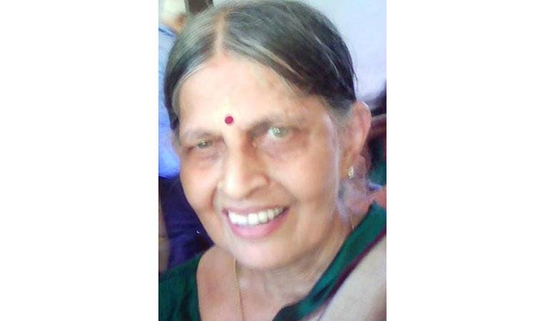 radhadevi teacher