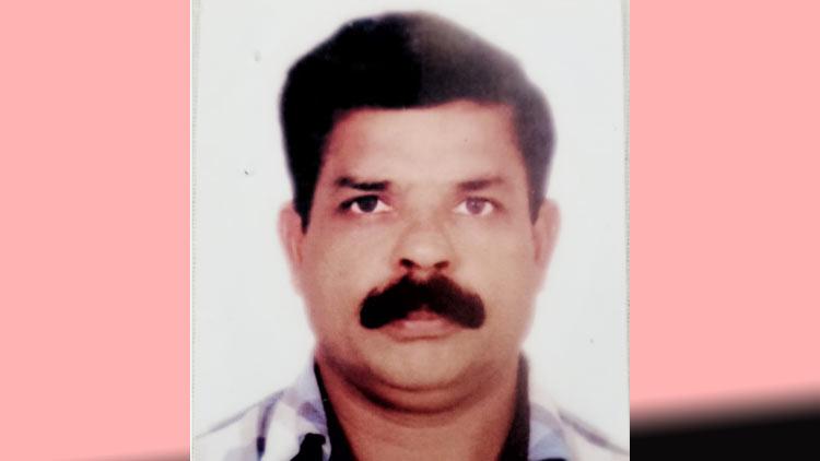 കോവിഡ്: തിരുവനന്തപുരം സ്വദേശി അൽഖർജിൽ മരിച്ചു