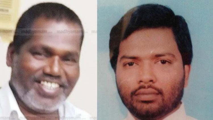 കോവിഡ്: യു.എ.ഇയിൽ രണ്ട് മലയാളികൾ മരിച്ചു
