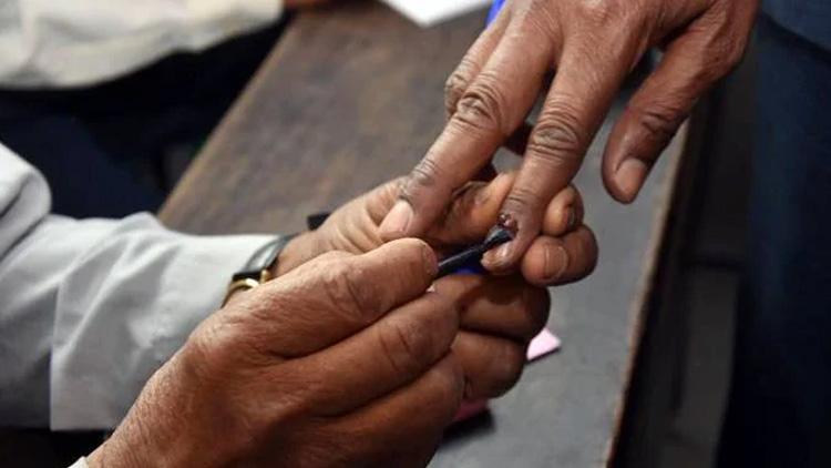 തദ്ദേശ ഉപതെരഞ്ഞെടുപ്പിൽ 78 ശതമാനം പോളിങ്